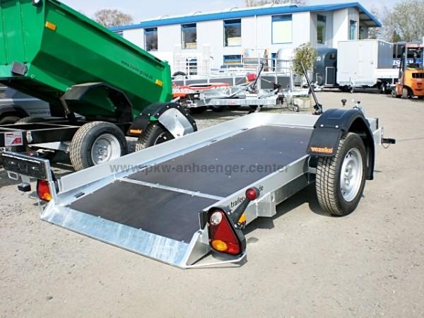 Absenkanhänger Vezeko Husky F08.25 750kg