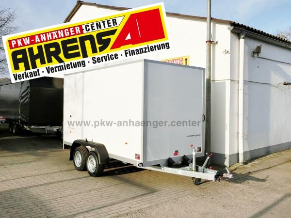 Unsinn LK 2636-14-1750 2600kg 366x175x194cm Koffer