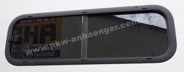 Seitenfenster links für Cheval Liberte Touring und MAX-Modelle Pferdeanhänger