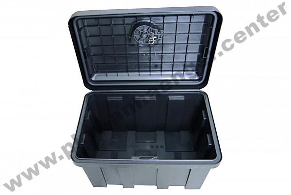 Werkzeugkasten Box Werkzeugbox für seitlichen Anbau