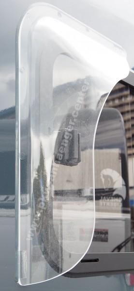 Windabweiser links für Cheval Liberte GOLD3 Fenster