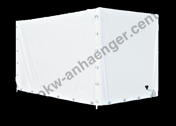 Hochplane für Stema BASIC 201x108cm